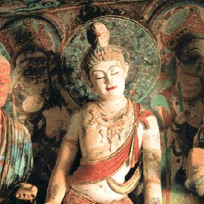 Avalokitesvara Cave 45
