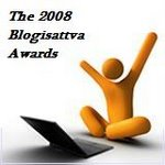 Blogisattva Awards 2008