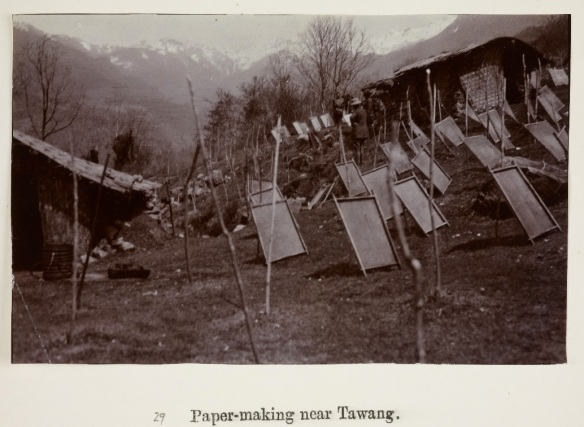 papermaking_tawang